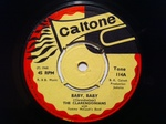 Baby,Baby/The Clarendonians with Tommy McCook's Band(Caltone:UK).jpeg